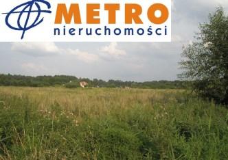 działka na sprzedaż - Bydgoszcz, Piaski