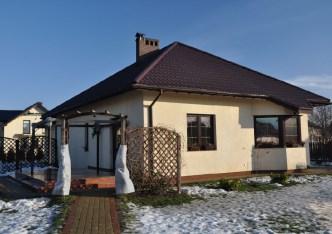dom na sprzedaż - Obrowo, Dobrzejewice