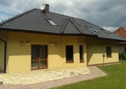 dom na sprzedaż - Białe Błota, Przyłęki