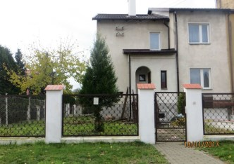 dom na sprzedaż - Toruń, Podgórz