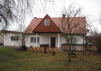 dom na sprzedaż - Nowa Wieś Wielka, Prądocin