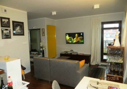 mieszkanie na sprzedaż - Toruń, Bydgoskie Przedmieście