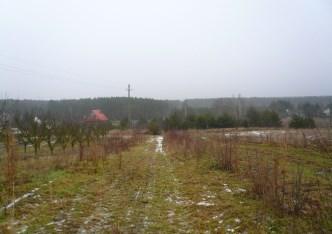 działka na sprzedaż - Koronowo (gw), Tryszczyn