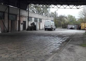 hala na wynajem - Bydgoszcz, Zimne Wody