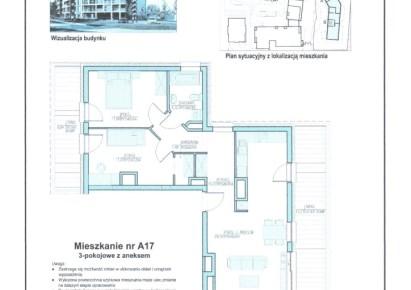 mieszkanie na sprzedaż - Bydgoszcz, Bielawy