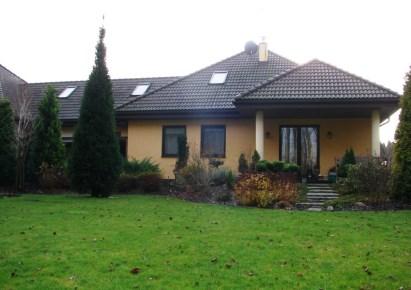dom na sprzedaż - Zławieś Wielka, Rozgarty
