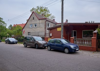lokal na sprzedaż - Jastrowie