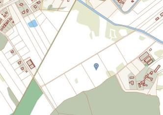 działka na sprzedaż - Nowa Wieś Wielka, Olimpin