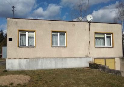 dom na sprzedaż - Nowa Wieś Wielka, Brzoza