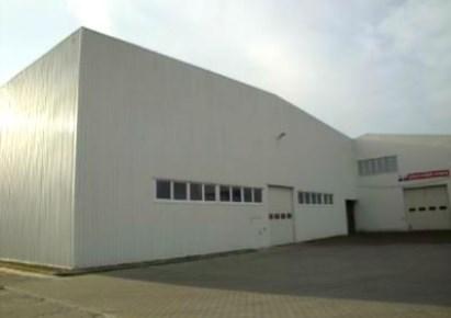 hala na wynajem - Bydgoszcz