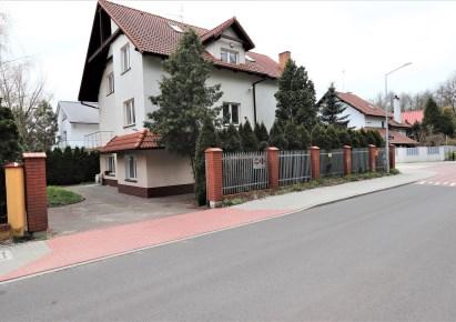 dom na sprzedaż - Toruń, Brzezina