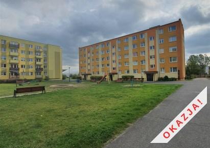 mieszkanie na sprzedaż - Bydgoszcz, Fordon, Szybowników